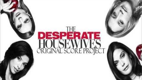 Desperate Housewives - Soundtrack - 3X04 Endings (Steve Jablonsky)