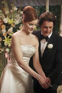Bree wedding 2