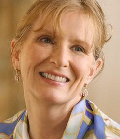 Virginia Hildebrand