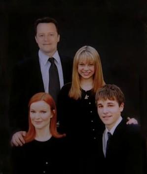Famille Van de Kamp / Hodge