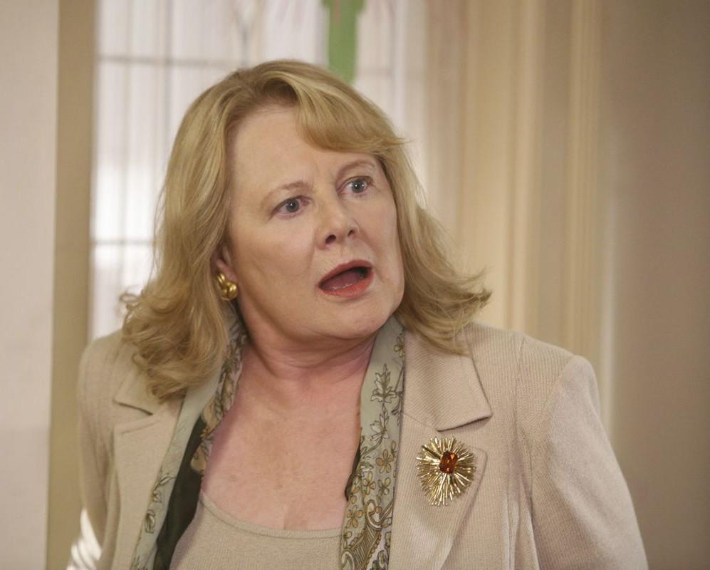 Phyllis Van de Kamp