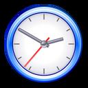 Nuvola apps clock