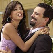 Carlos et Gabi