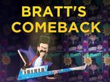 Balthazar Bratt