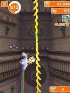 Rainbow Unicorn Power Up