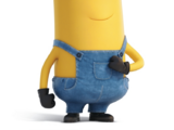 Kevin (Despicable Me 2 and Minions)