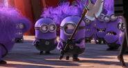 Go Minions undercover