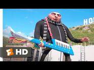 Despicable Me 3 (2017) - Dance Fight Scene (10-10) - Movieclips