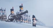 Minions Napoleon