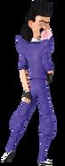Balthazar Bratt Despicable Me 3 Transparent PNG Clip Art Image