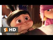 Despicable Me 3 (2017) - Was It Fluffy? Scene (4-10) - Movieclips