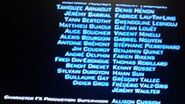 Despicable Me 2 credits