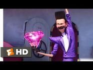 Despicable Me 3 (2017) - Balthazar vs