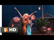 Despicable Me 2 (8-10) Movie CLIP - Worst Date Ever (2013) HD