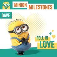 Dave love