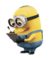 Minion taking notes.png