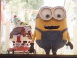 Minions and Monsters