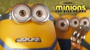Minions The Rise of Gru - Get Ready