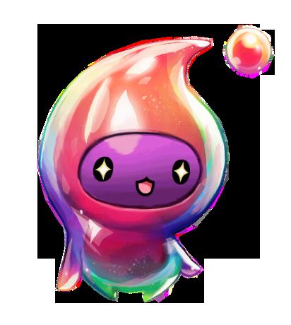 Aurora Blobbie