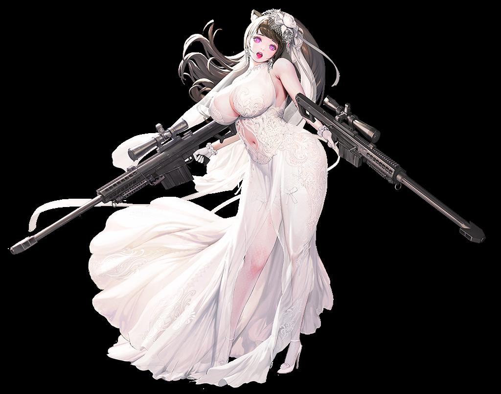 Bridal Hildr