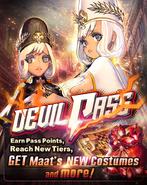 Devil Pass Season 4