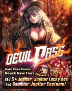 Devil Pass Season 8