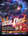 Devil Pass Season 7