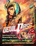 Devil Pass Season 9