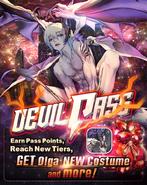 Devil Pass Season 6