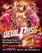 Devil Pass Season 2