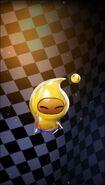 Small Yellow Blobbie