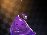 Small Purple Heart