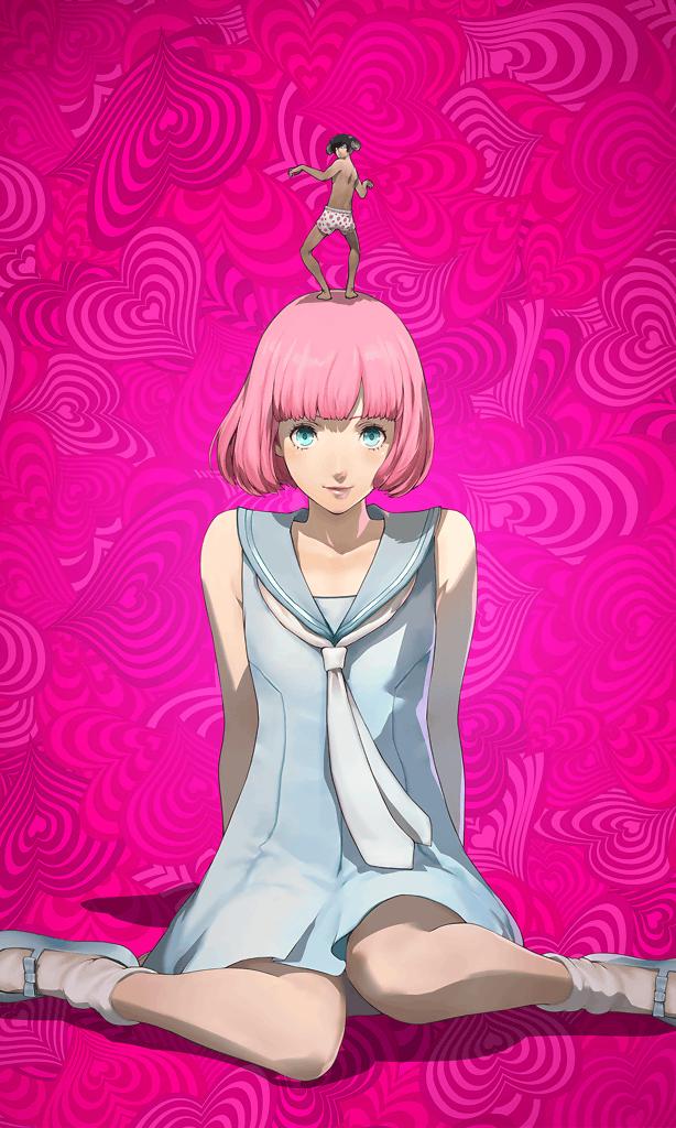 Angelic Smile