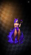 Purple Revenge Girl