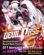 Devil Pass Season 3