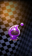 Small Purple Blobbie