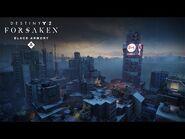 Годовой абонемент «Destiny 2- Отвергнутые» – рейд «Истребители прошлого» -RU-