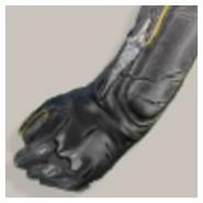 傷んだウォーロックのグローブ Destiny2 アイコン