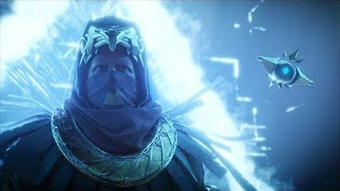 'La maldición de Osiris' Cinemática de apertura ES