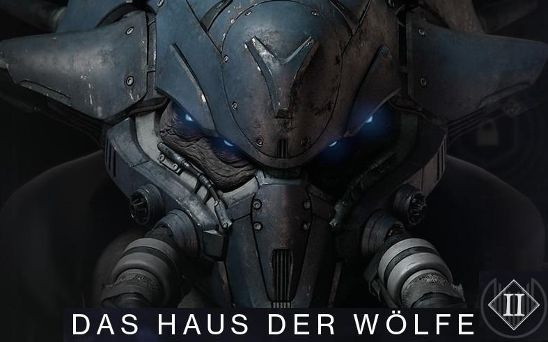 Das Haus der Wölfe (Erweiterung)