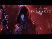 Destiny 2- Отвергнутые — Легендарная коллекция -RU-