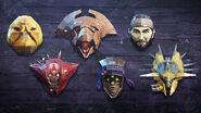 FOTL Masks