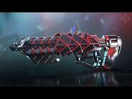 Destiny 2- Forsaken – Zero Hour