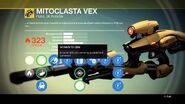 Mitoclasta Vex