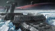 Concept Art Europa Base