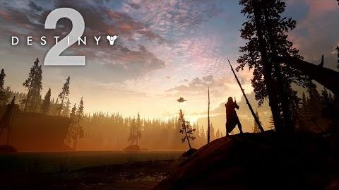 Destiny 2 – Trailer oficial de lançamento para PC PT BR