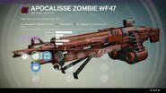 Apocalisse Zombie WF47