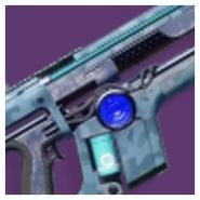 ユリエルの贈り物 Destiny2 アイコン