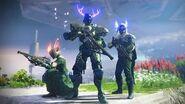 Destiny 2 Forsaken – Die Schwelgerei