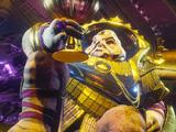 Император Калус